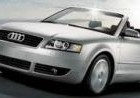 2003 Audi A4 Cabriolet 3.0 CVT Convertible (468)