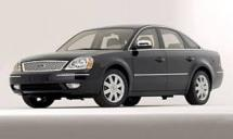 2005 Ford Five Hundred Limited AWD (565)