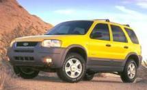2002 Ford Escape (401)