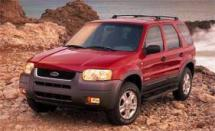 2001 Ford Escape XLT 4X2 (348)