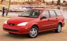 2001 Ford Focus Wagon (354)
