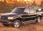 2001 Ford Explorer Sport Trac 4X4 (333)