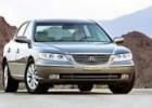 2006 Hyundai Azera Limited (627)