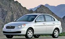 2006 Hyundai Accent GLS (603)
