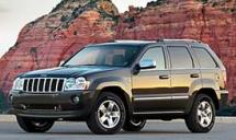 2006 Jeep Grand Cherokee Laredo 4X4 (598)