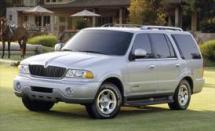 2001 Lincoln Navigator (334)