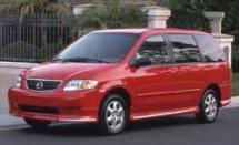2000 Mazda MPV ES (290)