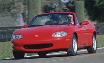 1999 Mazda Miata MX-5 (215)