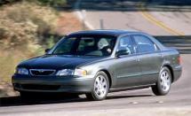 1998 Mazda 626 (212)