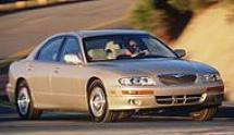 1998 Mazda Millenia S (184)