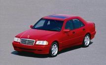 1998 Mercedes-Benz C-Class C280 (190)