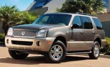 2002 Mercury Mountaineer AWD (369)