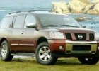 2005 Nissan Armada SE 4X4 SUV (574)