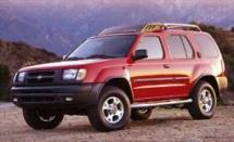 2000 Nissan Xterra SE 4WD (269)