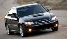 2005 Subaru Legacy AWD Sedan (513)