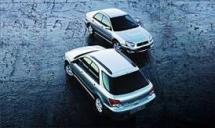 2005 Subaru WRX AWD Sport Wagon (506)