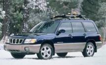 2001 Subaru Forester S (338)