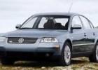 2004 Volkswagen Passat GLS Sedan (505)