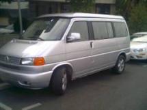 2003 Volkswagen EuroVan MV (463)