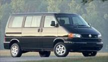 1999 Volkswagen EuroVan MV (230)