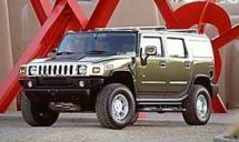 2005 Hummer H2 (558)
