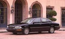 2004 Buick Park Avenue Ultra (471)