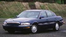 1998 Buick Park Avenue Ultra (191)