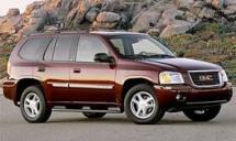 2003 GMC Envoy XL 2-WD (433)