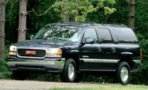 2000 GMC Yukon XL 4WD (297)