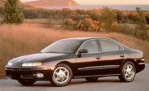 2001 Oldsmobile Aurora (322)