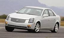 2006 Cadillac CTS (570)