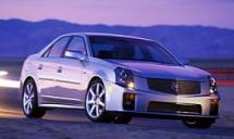 2004 Cadillac CTS-V (499)