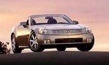 2004 Cadillac XLR (491)