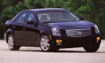 2003 Cadillac CTS (403)