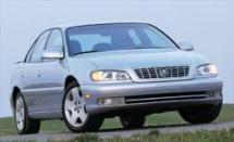 2001 Cadillac Catera Sport (324)