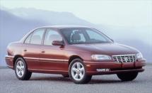1999 Cadillac Catera (247)