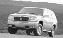 1999 Cadillac Escalade (235)