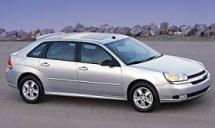 2005 Chevrolet Malibu LS Maxx (554)