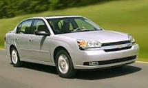 2004 Chevrolet Malibu LS Sedan (489)