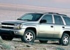 2003 Chevrolet Trailblazer (454)