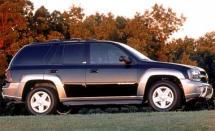 2002 Chevrolet Trail Blazer (357)