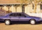 1999 Chevrolet Lumina LTZ Sedan (264)
