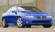 2004 Pontiac GTO Coupe (488)