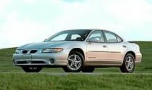 2003 Pontiac Grand Prix GTP Sedan (443)