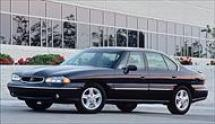 1998 Pontiac Bonneville SE Sedan (200)
