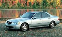 2004 Acura 3.5 RL (482)