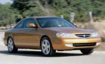 2000 Acura 3.2 CL Type S (305)