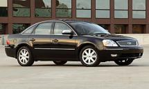 2007 Ford Five Hundred Limited FWD (637)