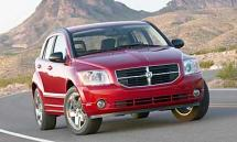 2007 Dodge Caliber R/T AWD (640)