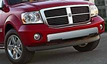 2007 Dodge Durango Limited 4X4 Hemi (651)